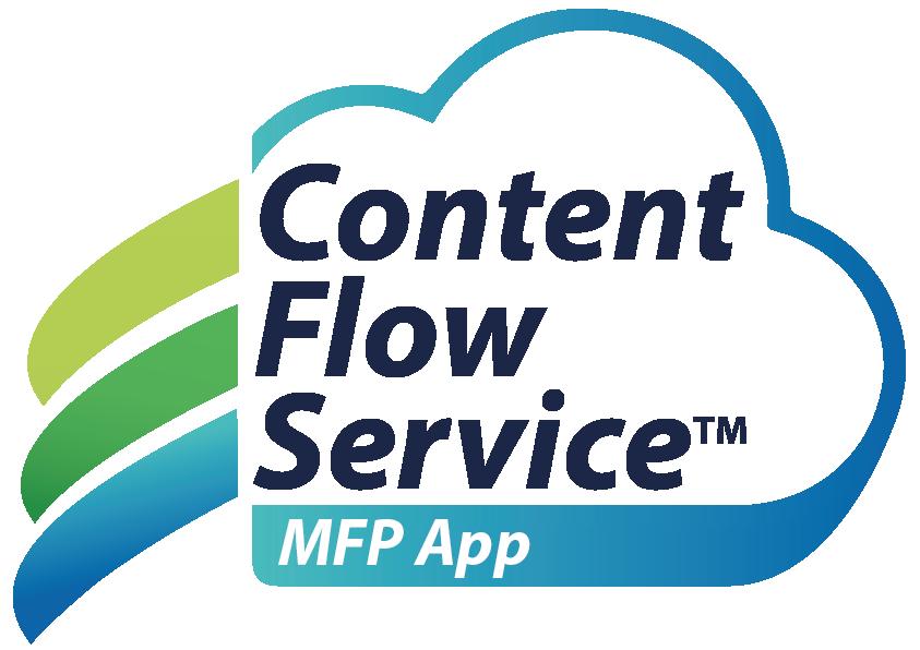 logo Content flow service