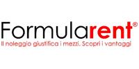 Logo Formularent