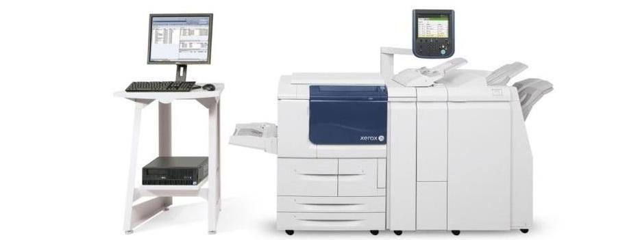 La sostituibilità dei componenti con la Xerox D-Series