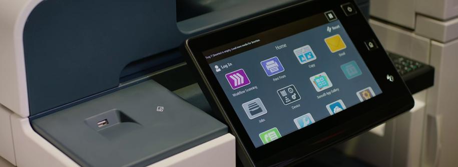 La tecnologia e i vantaggi delle app con Xerox® ConnectKey® [VIDEO SUB ITA)