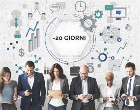 Affronta la digitalizzazione documentale e ricevi 10mila euro a fondo perduto