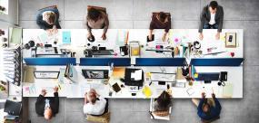 Gartner: Xerox dispone di una tecnologia di assoluta avanguardia ma partner di canale e utente finale avranno un ruolo chiave nella trasformazione del luogo di lavoro