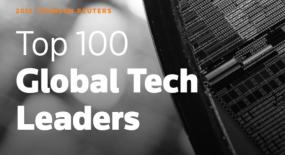 XEROX NOMINATA TRA I TOP 100 LEADER TECNOLOGICI DEL 2018