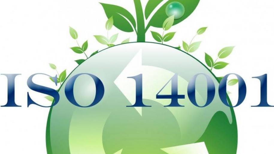 E SERVIZI OTTIENE LA CERTIFICAZIONE ISO 14001:2015