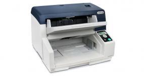 Il nuovo scanner di produzione Xerox offre innovazione di scansione simultanea