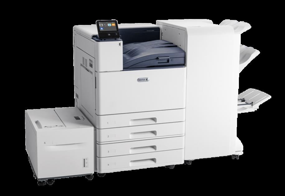 Aziende in vantaggio con le nuove VersaLink C8000 e C9000