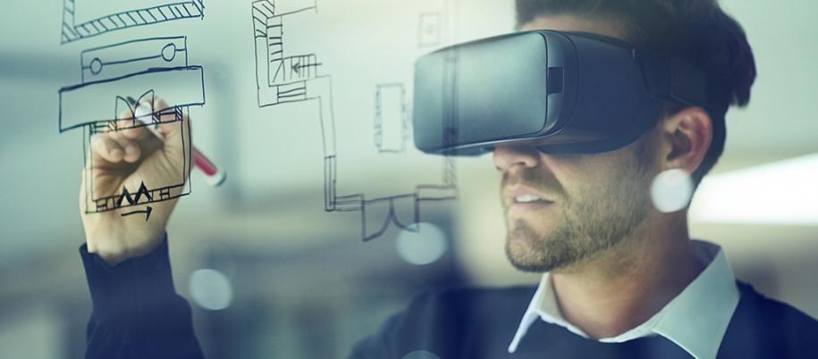 Realtà aumentata e virtuale: diffusione in ambito aziendale entro 3 anni