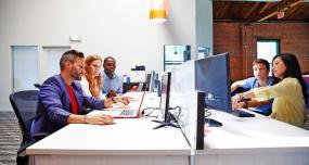 Xerox è stata nominata leader nel mercato IDC MarketScape: servizi di stampa e documentazione contrattuali in tutto il mondo