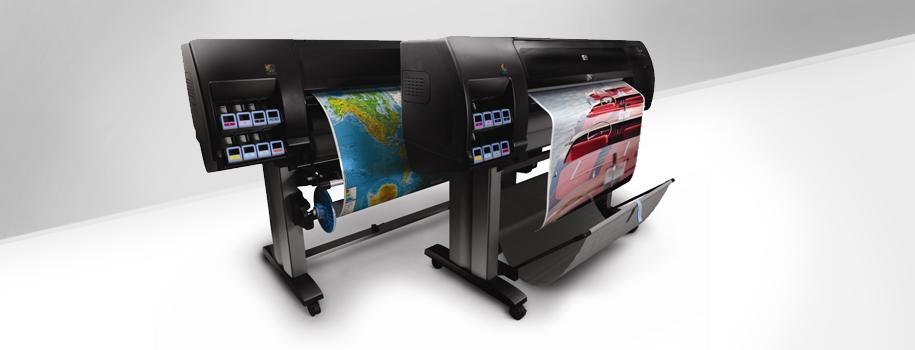 HP Designjet Trade-in