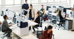 HP e Xerox ampliano la relazione commerciale