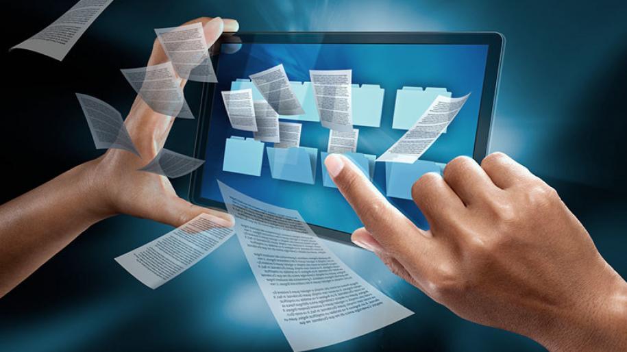 La gestione intelligente dei documenti come supporto alla crescita