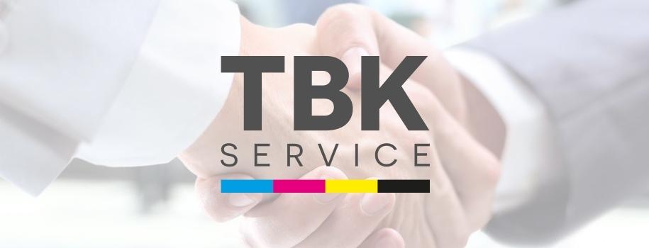 TBK Service Strategic Partner E-Servizi S.p.A