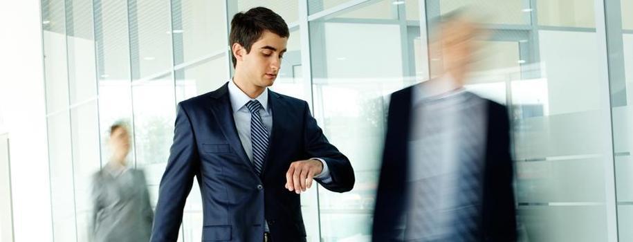 Tempo: fattore cruciale di business