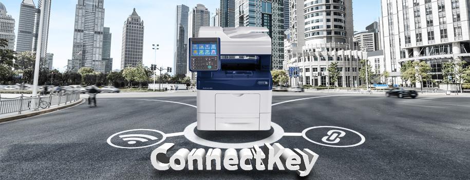 Connetti il futuro alla tua stampante