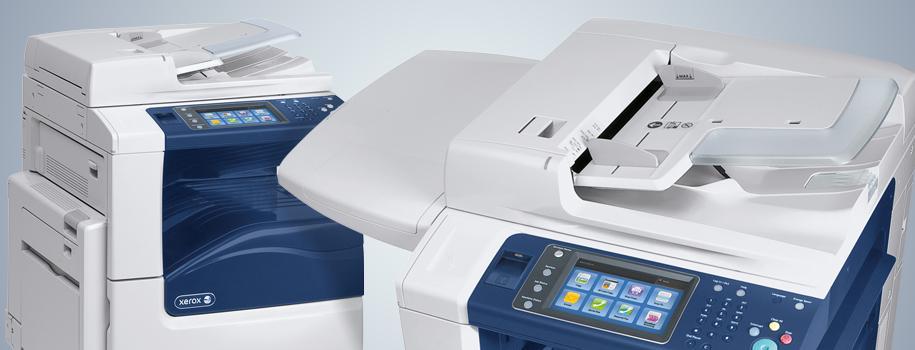 Fornire soluzioni, questo è il valore aggiunto delle stampanti multifunzione