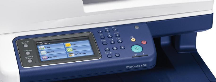 Xerox leader nella classifica dei fornitori di servizi di stampa gestita