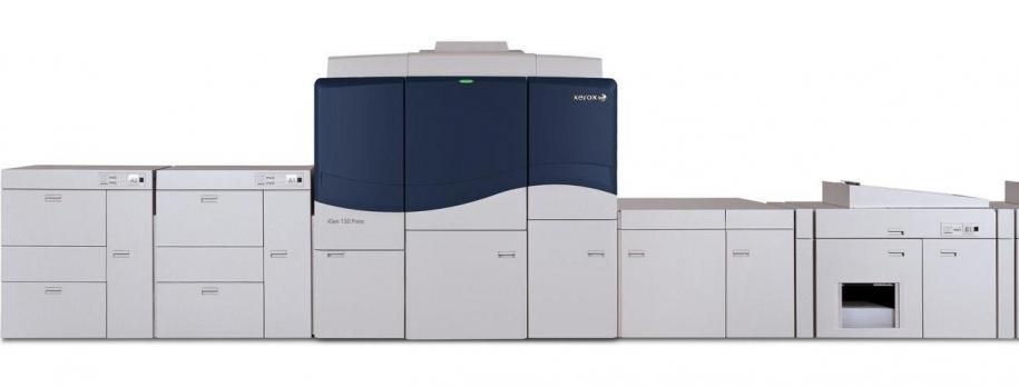Xerox partner delle aziende che lavorano negli ambienti di produzione