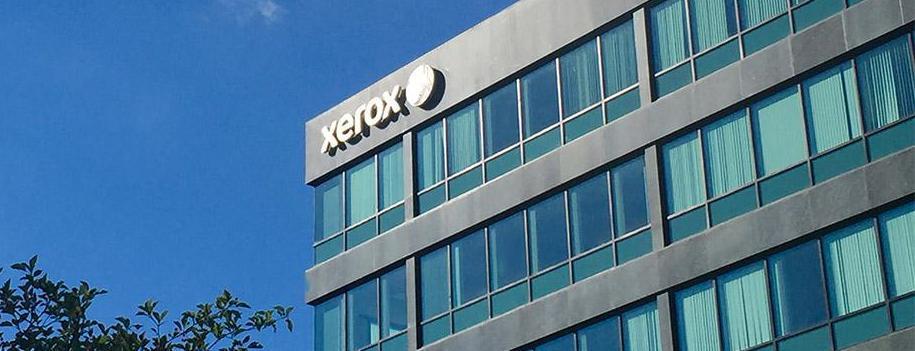 Xerox annuncia la divisione in due società distinte