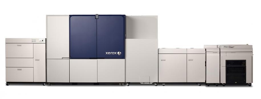 Xerox presenta Brenva HD Production e Trivor 2400 Inkjet Press