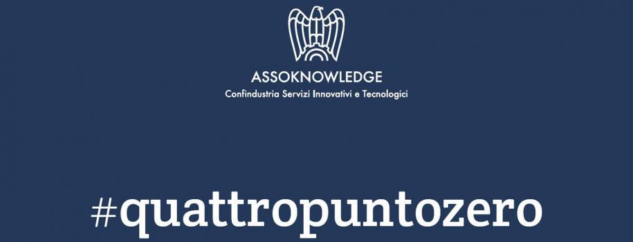 Assoknowledge presenta la nuova strategia e il nuovo corso dell'associazione