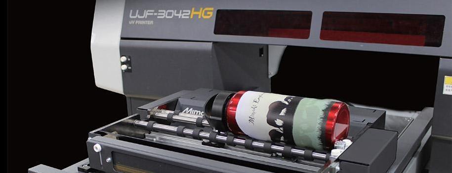 Cosmopack: Mimaki presenta innovative soluzioni per la personalizzazione del packaging
