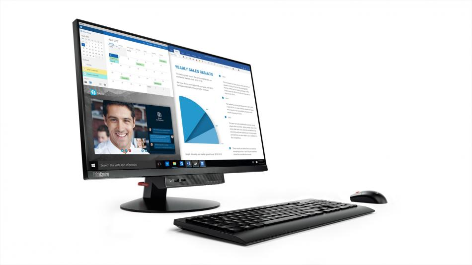 ThinkCentre® Tiny-In-One 24