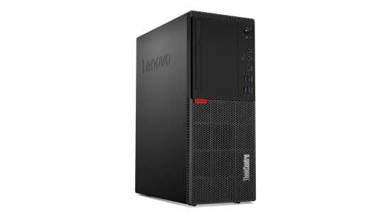ThinkCentre M720 Tower
