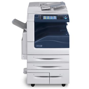 Xerox Workcentre 7830i/7835i/7845i/7855i