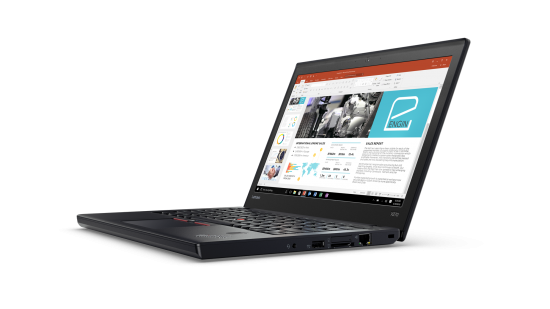 ThinkPad® X270