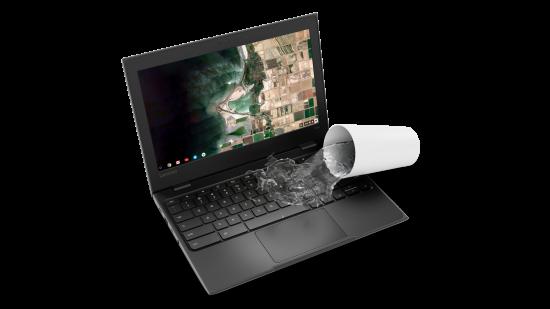 100e Chromebook
