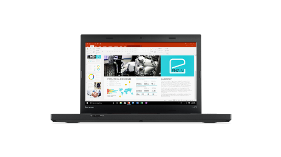 ThinkPad® L470