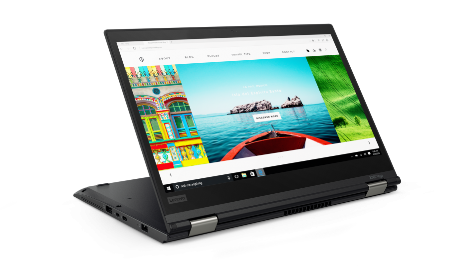 ThinkPad® X380