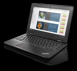 ThinkPad Yoga 11e Chromebook