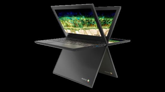 500e Chromebook