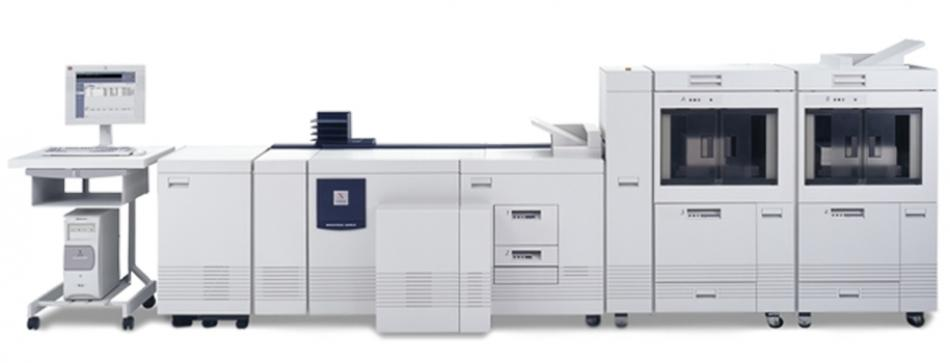 Xerox Docuprint 180 MX