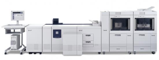 Xerox Docuprint 180 MX