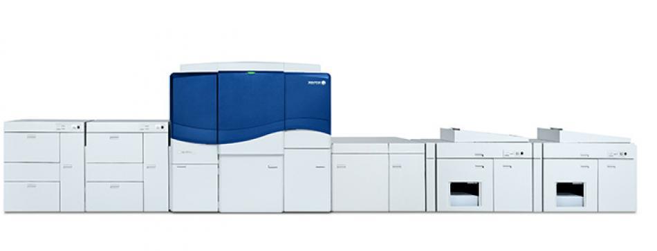 iGen 5 Press