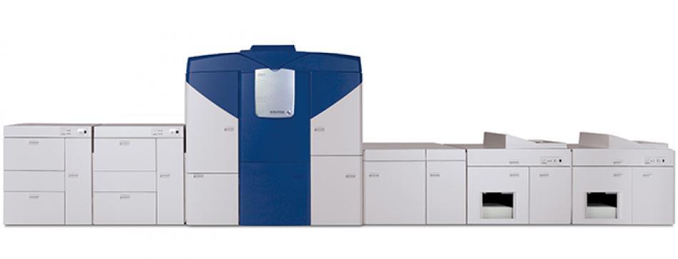 Xerox iGen4 Diamond Edition