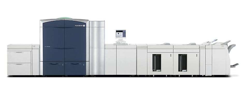 Xerox Color 800/1000 Presses