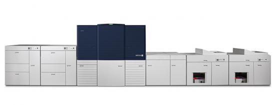 Xerox Colour 8250