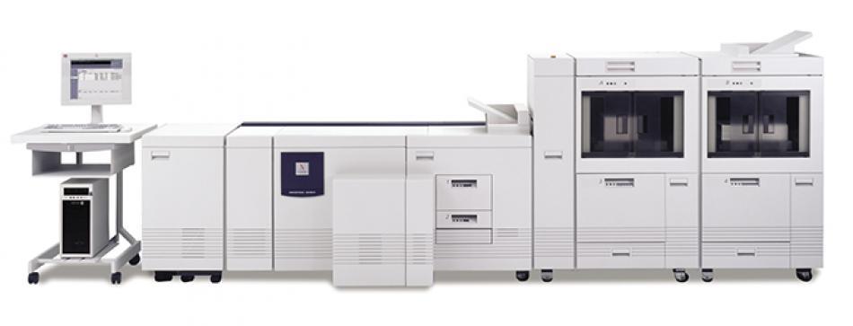 Xerox DocuTech 155/180 High Light Colour