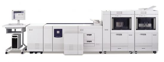 Xerox DocuTech 155/180 High Light Colour