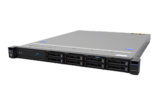 Rack System x3250 M6