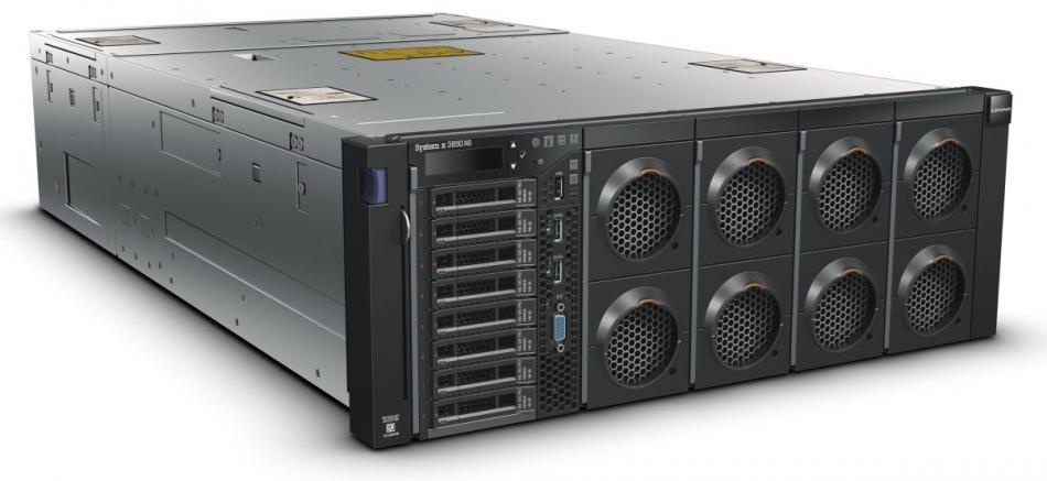 System x3850 X6