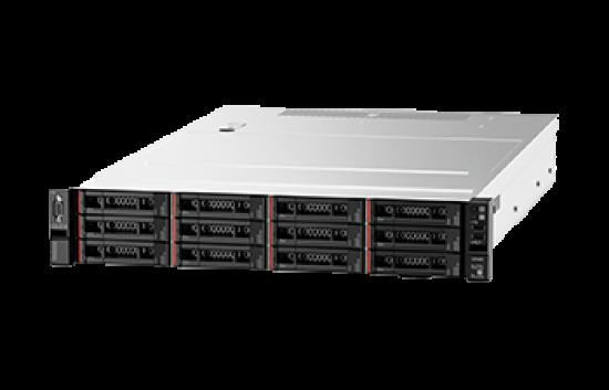 Rack ThinkSystem SR590