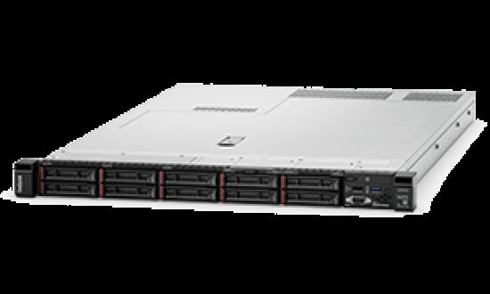 Rack ThinkSystem SR630