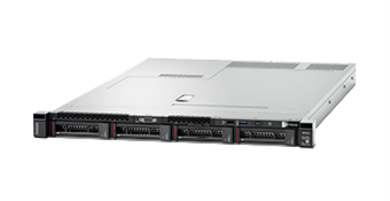 Rack ThinkSystem SR530