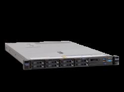 Rack System x3550 M5