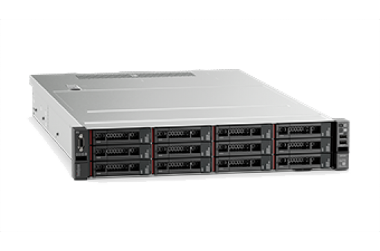 Rack ThinkSystem SR550