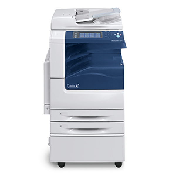 Xerox Workcentre 7120 tua a *€100 trimestrali